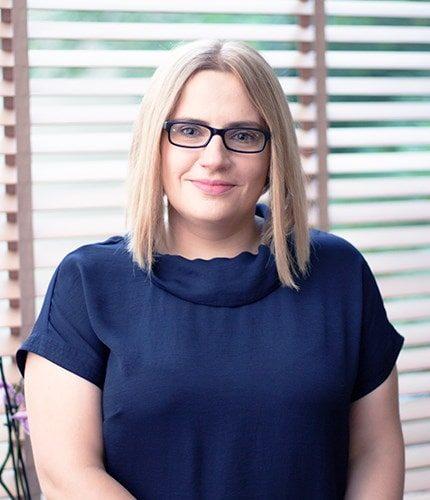 Marzena Kras